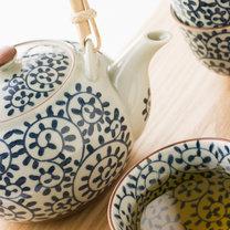produkty przeciw rakowi piersi - zielona herbata