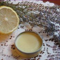 domowe perfumy w balsamie
