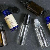 roll on do aromaterapii