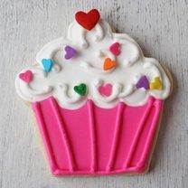 ciasteczka - muffinki