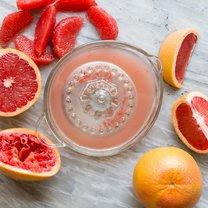 sok z grejpfruta
