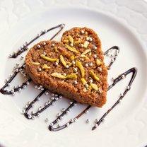 ciasto czekoladowe z mikrofali