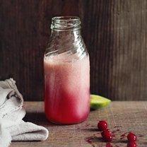 cytrusowo-kokosowy napój energetyczny