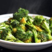 brokuły po azjatycku
