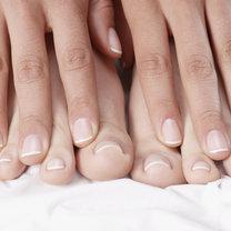 przygotowanie skóry przed samoopalaczem - krok 7