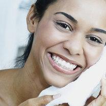 przygotowanie skóry przed samoopalaczem - krok 9