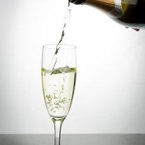 przechowywanie wina musującego