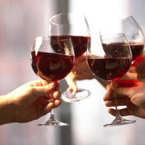 przechowywanie wina czerwonego