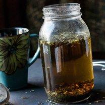 domowa herbatka detoksykująca
