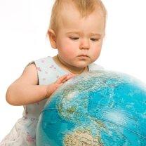 wyjazd z dzieckiem za granicę