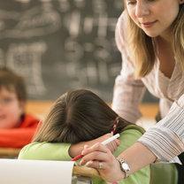 pomoc uczniom w szkole