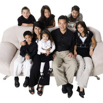 rodzina wielodzietna