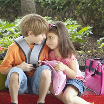 przedszkolna miłość