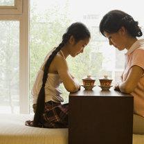 spędzanie czasu z dzieckiem
