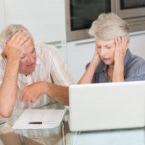 problem ze spłaceniem pożyczki