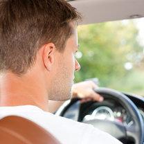 lęki za kierownicą