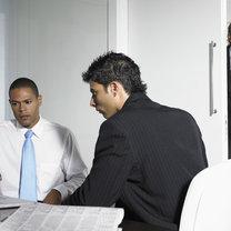 kłopoty w pracy