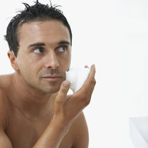 kosmetyki po goleniu