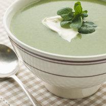 odchudzająca zupa krem