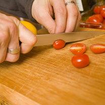 nóż do warzyw