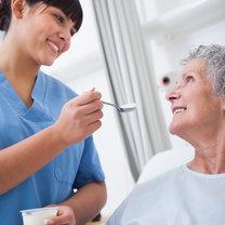 Domowa opieka zdrowotna
