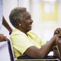 Domy opieki społecznej