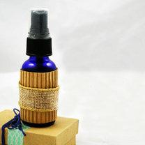 ziołowy spray na ból gardła