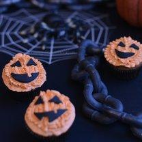 Jak zrobić halloweenowe muffiny?