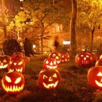 10 najstraszniejszych  przekąsek na Halloween