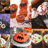 10 najlepszych deserów na Halloween