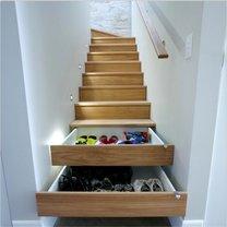 sposoby przechowywania butów - krok 8