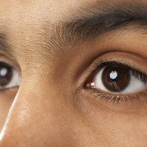kolor oczu a zdrowie - krok 4