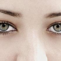 kolor oczu a zdrowie - krok 5