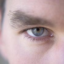 kolor oczu a zdrowie - krok 7