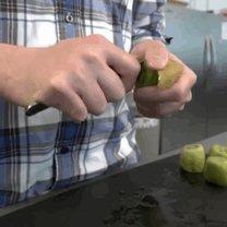 triki kuchenne - krok 7
