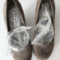 sposoby na niewygodne buty - krok 1