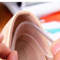 sposoby na niewygodne buty - krok 3