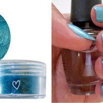 nietypowe zastosowania kosmetyków i akcesoriów - krok 9