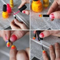 nietypowe zastosowania kosmetyków i akcesoriów - krok 10