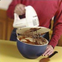 triki kuchenne - osłonka na mikser