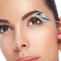 triki kosmetyczne z łyżką - krok 5