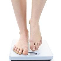 Odpowiednia waga ciała