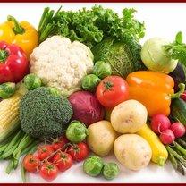 Warzywa do ponownego zasadzenia