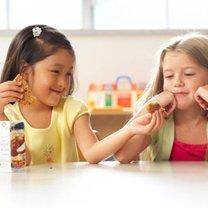 Serdeczne i pomocne dzieci