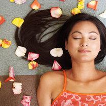 Olejki eteryczne złagodzą stres