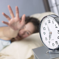 fakty na temat snu - krok 3