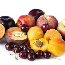Owoce pestkowe