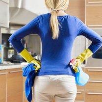 Szybkie sprzątanie domu