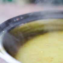 złote mleko z kurkumy - krok 4