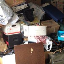 Wyrzuć zbędne rzeczy